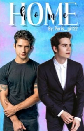 Home (Sciles AU) by paris_girl22