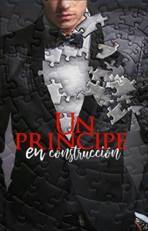 Un príncipe en construcción by Virginiasinfin