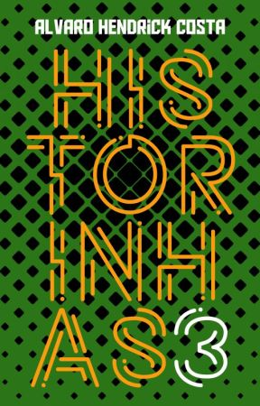 Historinhas #3 by AlvaroHendrick