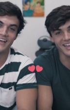 ✨ Dolan Twins { imagines, fake texts, snapchat, twitter} ✨ by StylxswBxxbxr