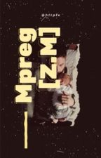 Mpreg [Z.M] by sexolarrytape