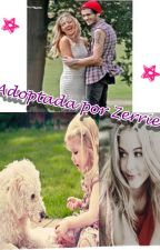 Adoptada por Zerrie! by -ChicaAnonima-