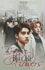 Boys Before Flowers #1 ↪ KaiSoo by pryzzii