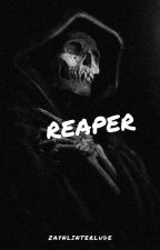 Reaper [Zarry] by condoningcaitlin