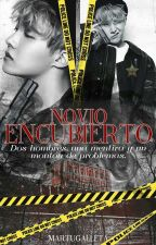 Novio Encubierto [HopeV] by MartuGalleta