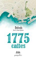 1775 Calles//Defreds by regardlessjime