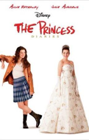 The princess diaries 3: A Royal Pain by Dylan_Hiddleston