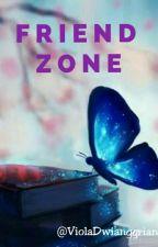 FriendZone?! by ViolaDwianggraini