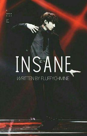 Insane [Jikook] by FluffyChiminie
