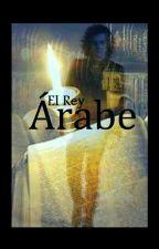 """"""" El Rey Arabe"""" L.S by jalekstylinson"""