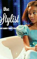 The Stylist- A Hunger Games Fanfiction by elliefrieds