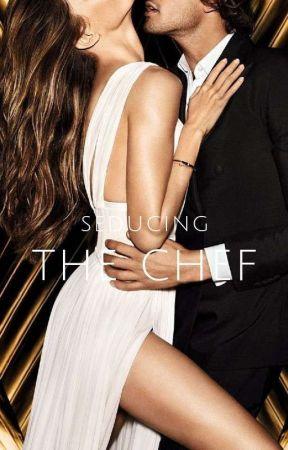 Seducing The Chef (18+) (Billionaire Series #2) by queenofcheesefries