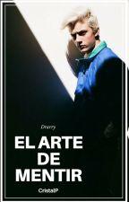 El arte de mentir || Drarry by CristalP_