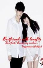 Bestfriend with Benefits - MCMCU (SPG) by Tupperware143