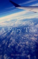A Fairy Tail by Kitten18jl