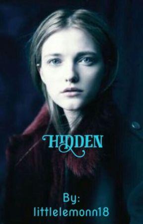 Hidden (Malfoy's Secret Daughter) by littlelemonn18