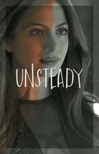 Unsteady ▸ W. MAXIMOFF by dubrevh