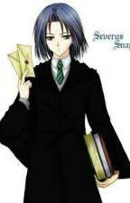 El sufrimiento de Severus Snape by SnthMzkz