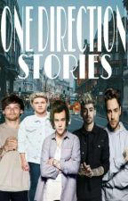 One Direction Stories by DiaahX