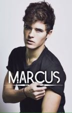 Marcus by wildwolfe