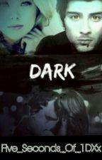 Dark || Z.M by Ash-fallsx