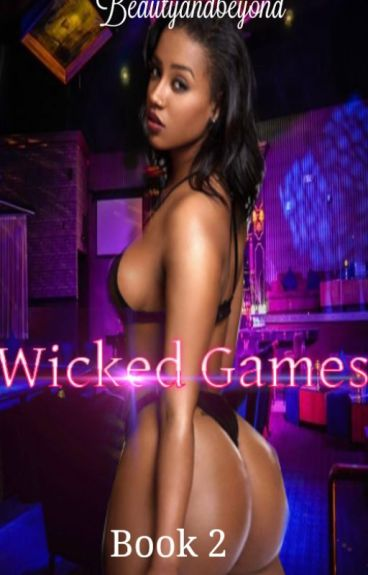 Wicked games [book 2]