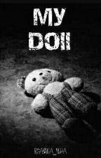 My Doll by xoluvnisha