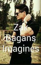 Zak Bagans Imagines by DcSupernatural