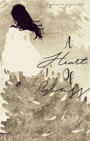 A Heart of Glass {{BNHA x reader}}