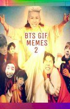 BTS 'GIF' MEME 2 by LalesugadeYoongi