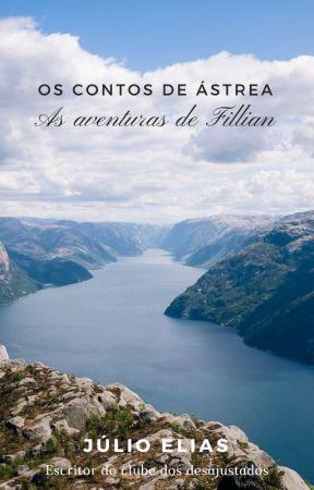 As aventuras de Fillian by JulioElias5
