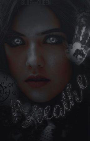 Breathe - Teen Wolf by Blue--Queen