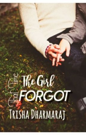 The Girl That Time Forgot by dontstealmychocolate