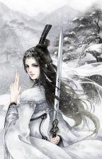 Khí nữ tu tiên ký by tieuquyen28_2