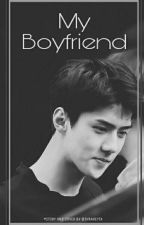 My Boyfriend [osh] by Syaareyta