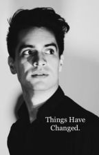 book 2: things have changed | Ryden & Brallon  by nostalgicfordisaster