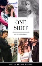One Shot 《Lutteo/Ruggarol》 by SmileBeatiful