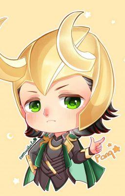 (Marvel đồng nhân) Ta là tà thần Loki