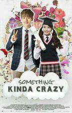 Something Kinda Crazy by Iruzane
