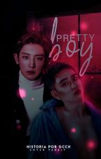 Pretty Boy | ChanSoo by GCCH_GCCH