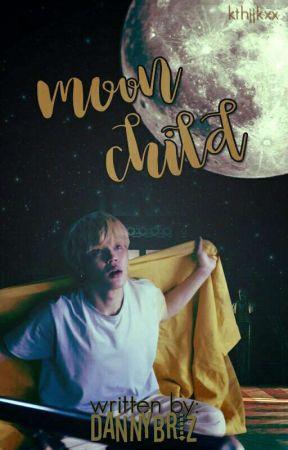 Moonchild [P.J.] by DannyBriz
