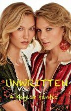 Unwritten (Kaylor g!p) by Kaymren
