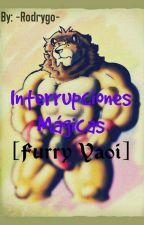 Interrupciones Mágicas by -Rodrygo-