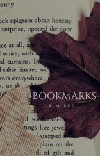 Bookmarks | Rose Weasley by kmbell92