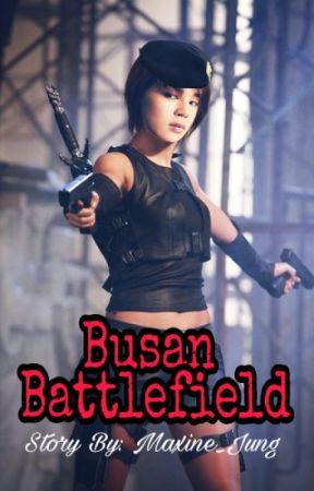 Busan Battlefield (Bangtan Action) by maxine_jung