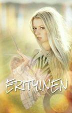 ERITYINEN by suklaapupu