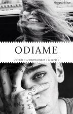 Mexico : Odiame (Tome 1) by Mxrgxane_bgs