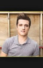 Falling for you. A Josh Hutcherson love story by SloanMariee