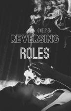 Reversing Roles by gweissen