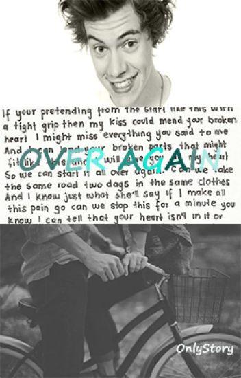 Over again|Harry Styles|-EDITANDO-